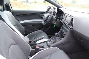 test SEAT LEON CUPRA 290 (11)