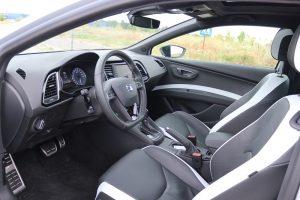 test SEAT LEON CUPRA 290 (13)