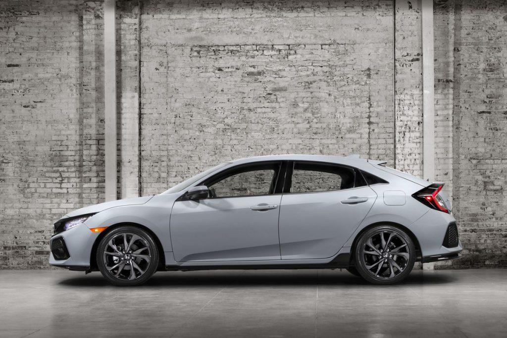 Viitoarea Honda Civic va fi mai mare și mai ciudată