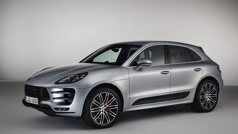 Porsche Macan Turbo primește și Pachetul Performance