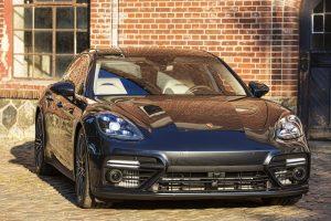 Preview oficial Porsche Panamera Praga (1)