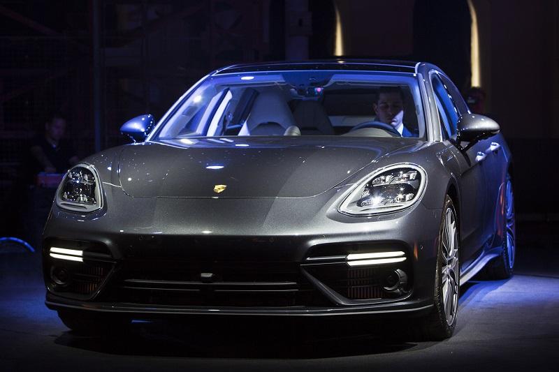 Am fost la previewul oficial Porsche Panamera, iată ce am aflat