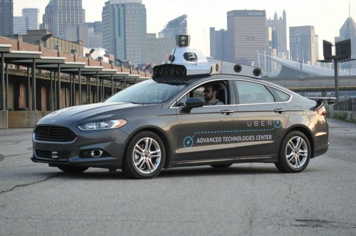 Maşinile fără şofer vor fi gata de lansare în cinci ani