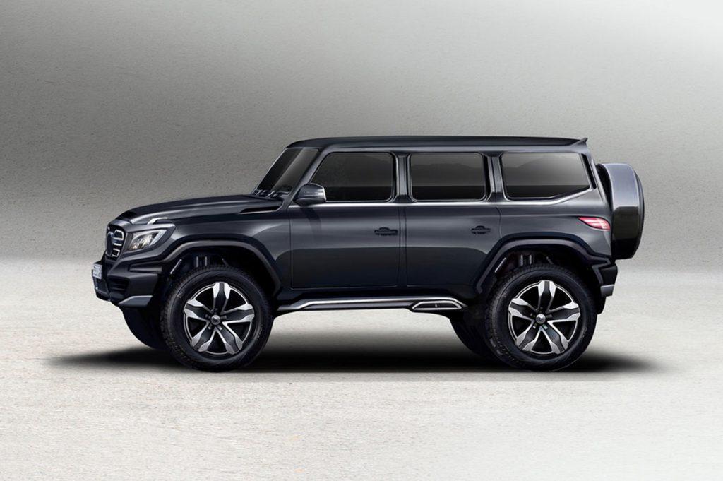 Mercedes-Benz se restructurează şi va grupa brandurile de lux Maybach, AMG şi G Class