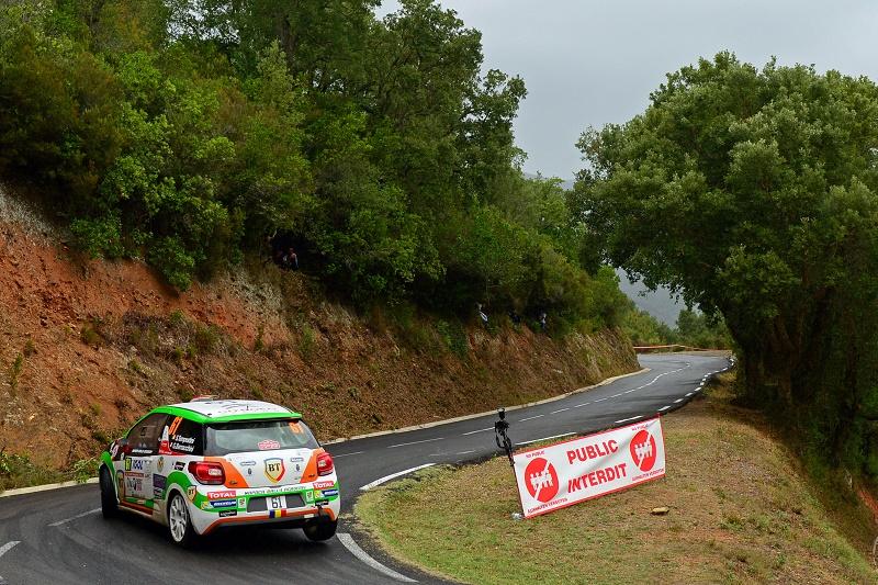 Simone Tempestini este campionul Junior WRC