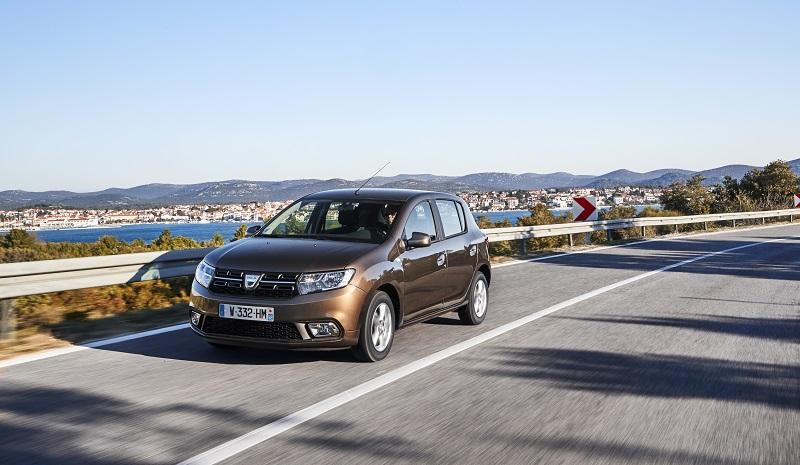 Dacia lansează noile modele. Am testat Sandero, Sandero Stepway, Logan și Logan MCV