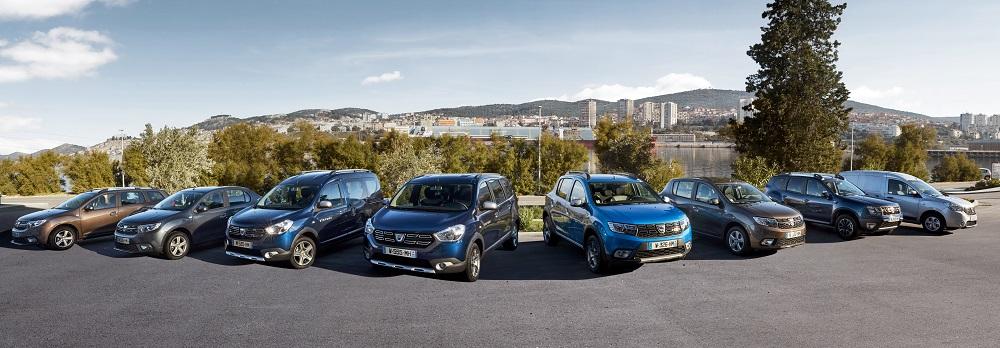 Vânzările de autovehicule noi, în creștere cu 17,1%, în primele 6 luni
