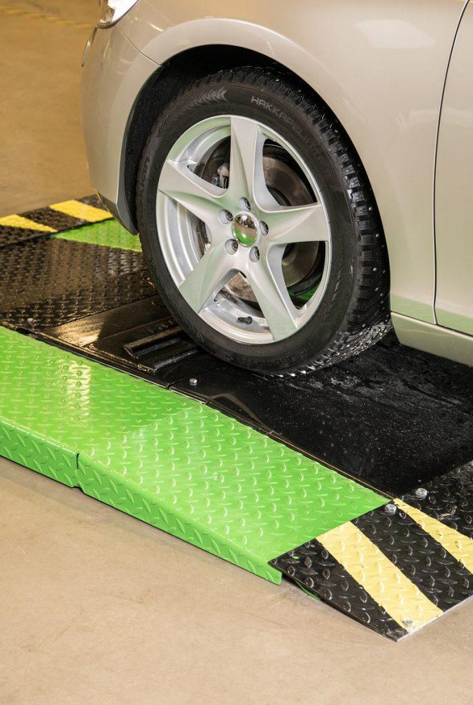 Nokian Tyres lansează serviciul SnapSkan pentru scanarea anvelopelor