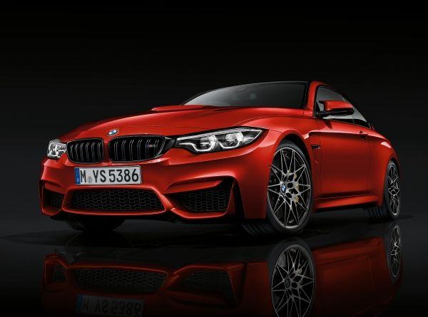 Facelift gama BMW SERIA 4 (1)
