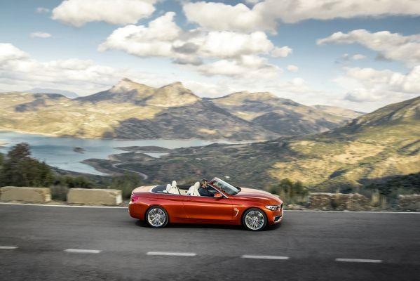 Facelift gama BMW SERIA 4 (12)
