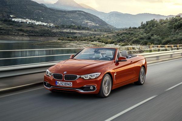 Facelift gama BMW SERIA 4 (13)