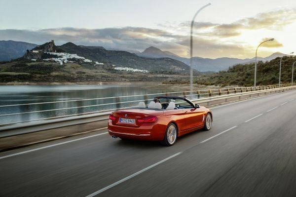 Facelift gama BMW SERIA 4 (14)