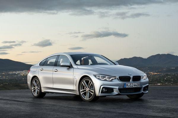 Facelift gama BMW SERIA 4 (16)