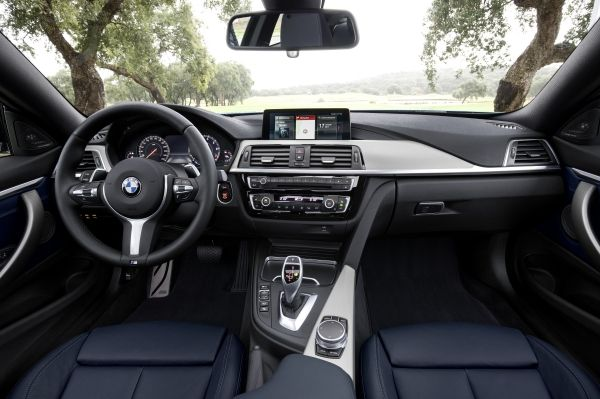 Facelift gama BMW SERIA 4 (18)