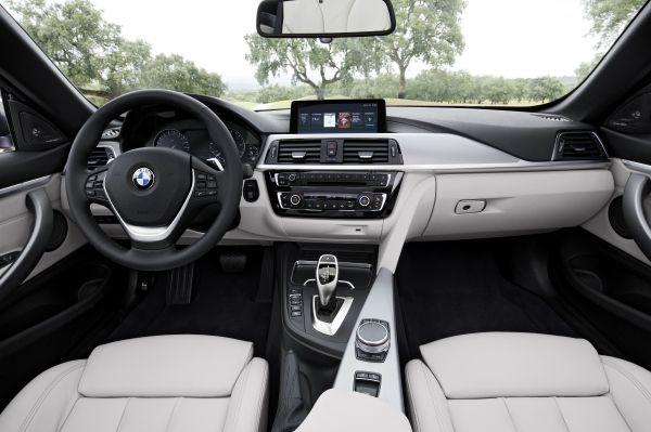 Facelift gama BMW SERIA 4 (19)