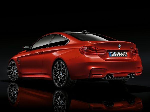 Facelift gama BMW SERIA 4 (2)