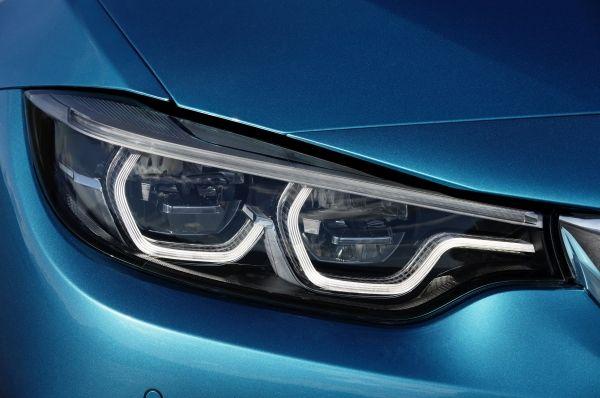 Facelift gama BMW SERIA 4 (20)