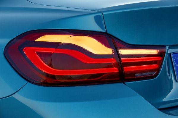 Facelift gama BMW SERIA 4 (21)