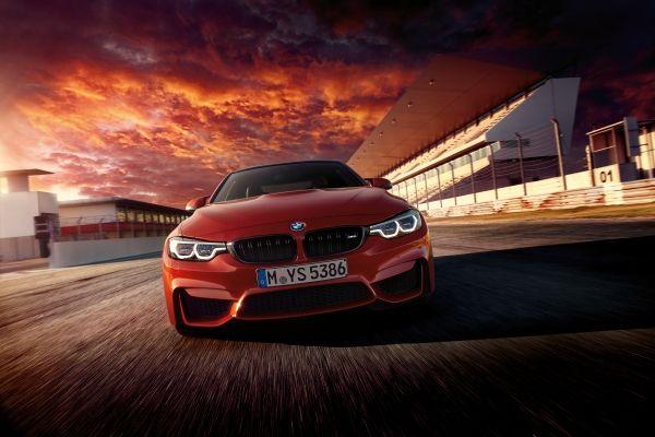 Facelift gama BMW SERIA 4 (3)