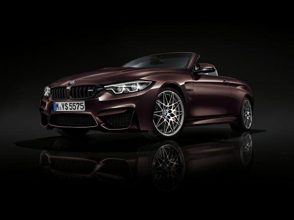 Facelift gama BMW SERIA 4 (5)