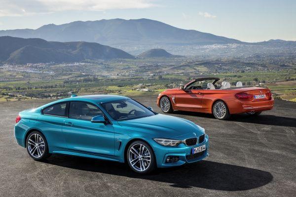 Facelift gama BMW SERIA 4 (8)