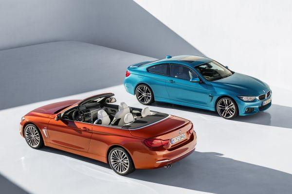 Facelift gama BMW SERIA 4 (9)