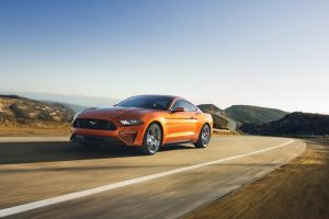 Ford Mustang Facelift 2018 (10)
