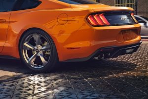 Ford Mustang Facelift 2018 (12)