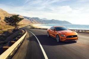 Ford Mustang Facelift 2018 (6)
