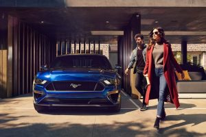 Ford Mustang Facelift 2018 (9)