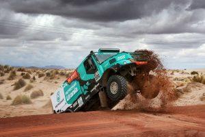 Goodyear De Rooy Dakar 2017 2