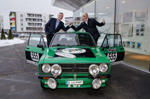 Just Classics Motorsport participă la cea de-a 20-a ediție Rallye Monte Carlo Historique (3)
