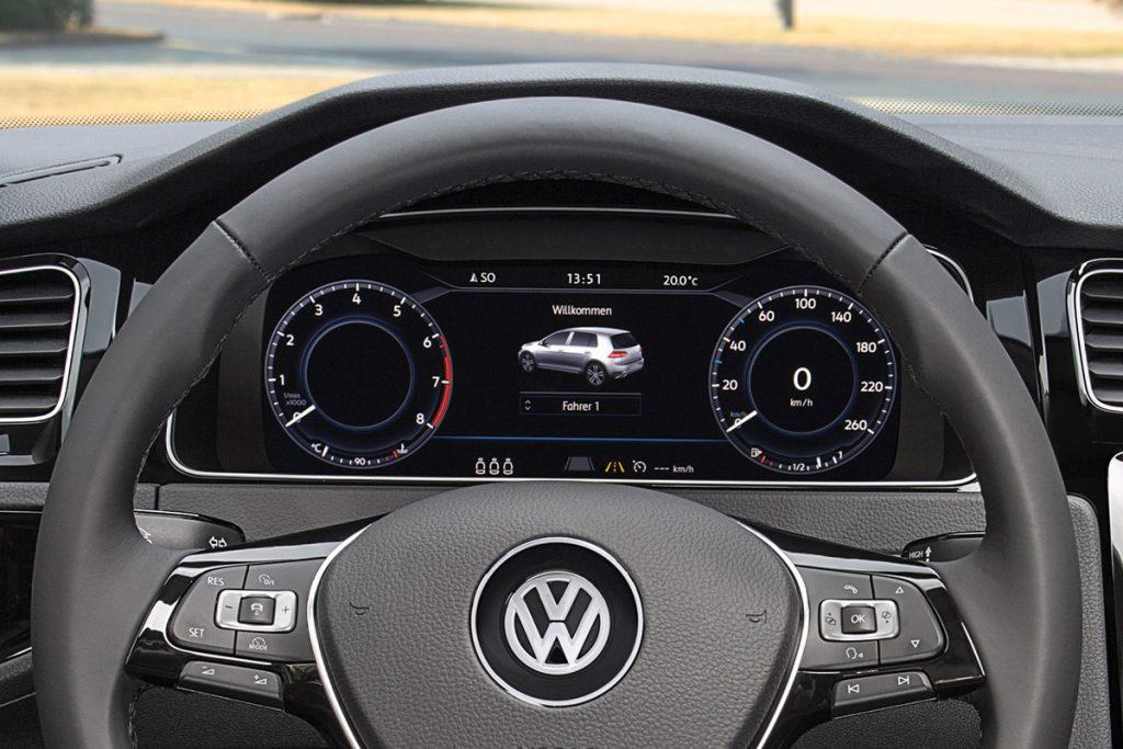 Volkswagen vrea să diferențieze mai bine brandurile din portofoliul său