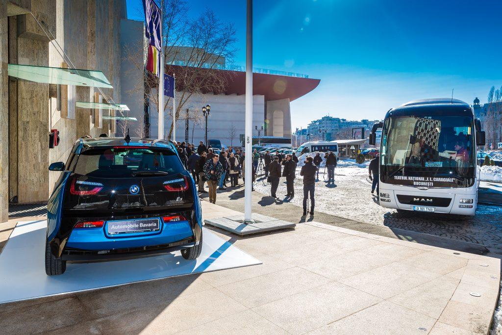 Veniturile Automobile Bavaria, cel mai important dealer BMW, au crescut cu 37%