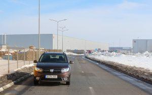Dacia Logan MCV Facelift (11)