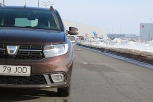 Dacia Logan MCV Facelift (13)