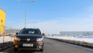 Dacia Logan MCV Facelift (14)