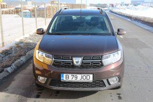 Dacia Logan MCV Facelift (15)