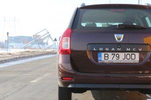 Dacia Logan MCV Facelift (16)