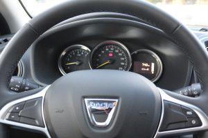 Dacia Logan MCV Facelift (17)