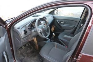 Dacia Logan MCV Facelift (19)