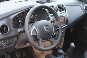 Dacia Logan MCV Facelift (20)