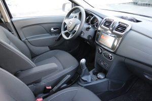 Dacia Logan MCV Facelift (21)