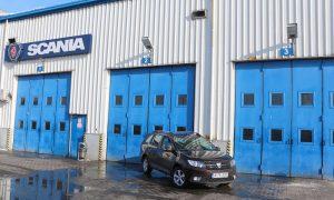 Dacia Logan MCV Facelift (4)