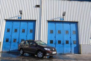 Dacia Logan MCV Facelift (6)