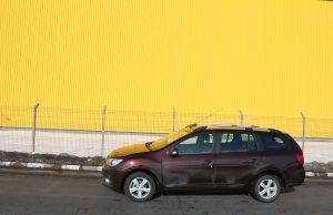 Dacia Logan MCV Facelift (8)