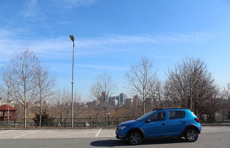 Video – Dacia Sandero Stepway