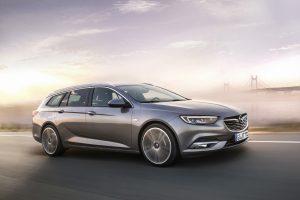 Opel Insignia Sports Tourer (1)