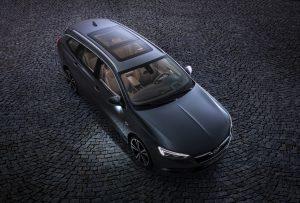 Opel Insignia Sports Tourer (3)