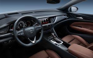 Opel Insignia Sports Tourer (4)